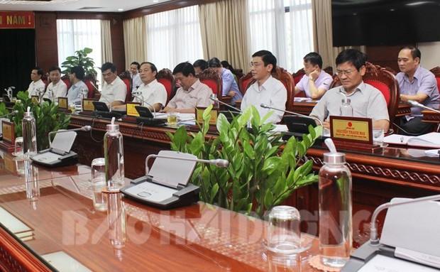 Từ thư ngỏ của Thủ tướng Chính phủ đến sự biến mất của chai nhựa trong các cuộc họp tại cơ quan, chính quyền địa phương - Ảnh 5.