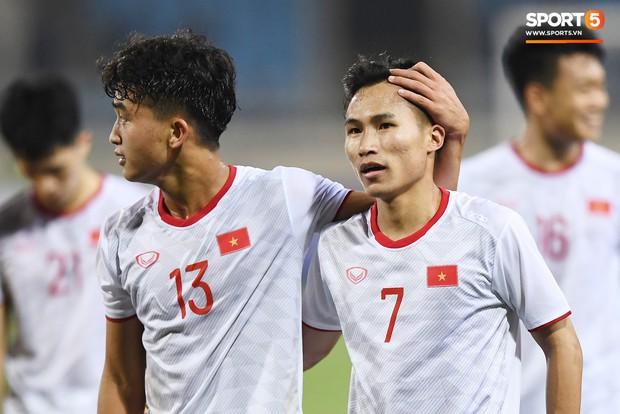 HLV Park Hang-seo đưa ra yêu cầu đặc biệt, trận U22 Việt Nam vs U22 Trung Quốc có thay đổi khác lạ - Ảnh 1.