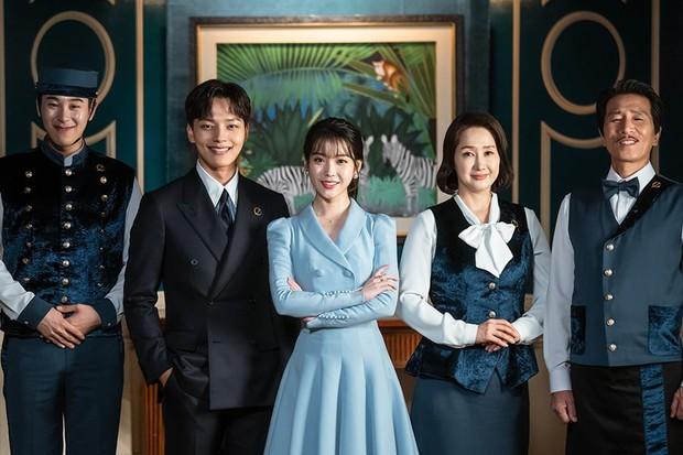 Bộ sậu đài công SBS - KBS - MBC thất thế nặng, phim truyền hình Hàn bây giờ là thời của đài cáp! - Ảnh 10.