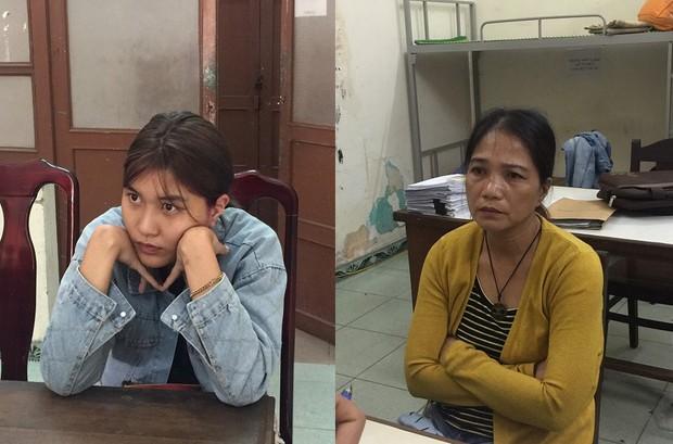 Thiếu nữ 16 tuổi bị bắt quả tang khi đang đi bán ma túy giúp mẹ - Ảnh 1.
