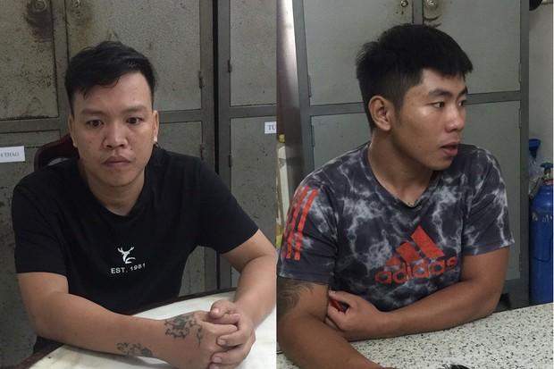 Thiếu nữ 16 tuổi bị bắt quả tang khi đang đi bán ma túy giúp mẹ - Ảnh 2.
