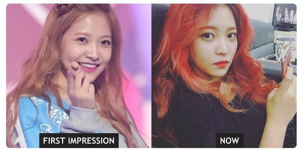 Sau 5 năm debut, các thành viên Red Velvet ai nấy đều lột xác: Irene ngày càng hack tuổi khó tin, vitamin Joy sexy bất ngờ - Ảnh 22.