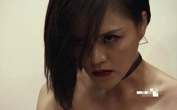 Nhìn hai vai diễn xuất sắc của Thu Quỳnh mới hiểu vì sao khán giả tiếc nuối khi My Sói về tay không ở VTV Awards 2019 - Ảnh 2.