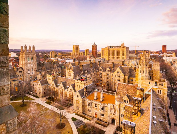 16 trường đại học đẹp nhất thế giới với kiến trúc xinh như cổ tích, sinh viên đi học đứng góc nào cũng có hình sống ảo nghìn like - Ảnh 4.
