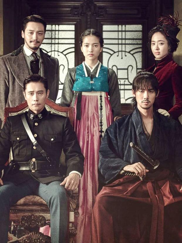 Bộ sậu đài công SBS - KBS - MBC thất thế nặng, phim truyền hình Hàn bây giờ là thời của đài cáp! - Ảnh 7.