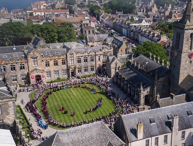 16 trường đại học đẹp nhất thế giới với kiến trúc xinh như cổ tích, sinh viên đi học đứng góc nào cũng có hình sống ảo nghìn like - Ảnh 11.