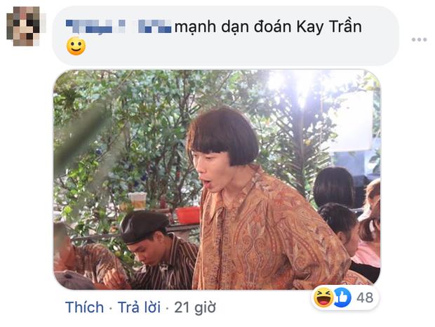 Da LAB hợp tác với nhân vật tóc ngắn cho màn comeback cực mạnh: Từ Tóc Tiên, Chi Pu cho đến Duy Khánh, Anh Đức, Taylor Swift đều bị triệu hồi - Ảnh 10.
