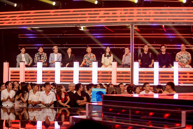 Giọng hát Việt nhí: Mất thí sinh liên tục, Hương Giang nghiêm khắc dạy dỗ học trò trên sóng truyền hình - Ảnh 4.