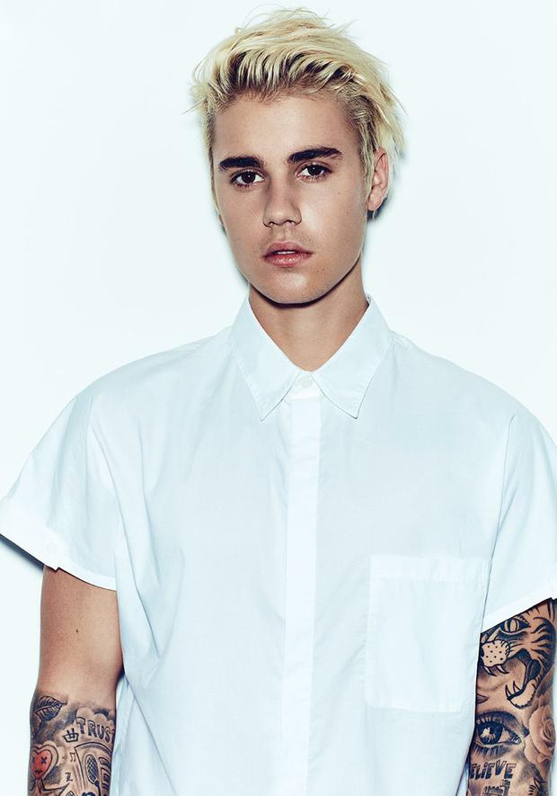 Xem lại các bản cover thời ngố tàu mới thấy: Justin Bieber, Shawn Mendes và loạt nam thần US-UK đã có những ca đổi đời thần kỳ - Ảnh 8.