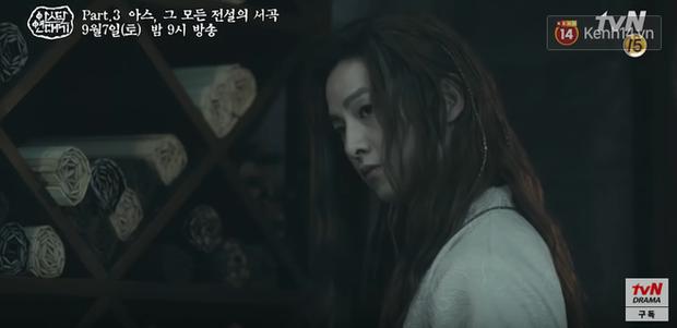 Arthdal Niên Sử Kí tập 13: Ra tay anh hùng cứu mĩ nhân, Song Joong Ki được cả tộc xúm vào đền ơn - Ảnh 5.