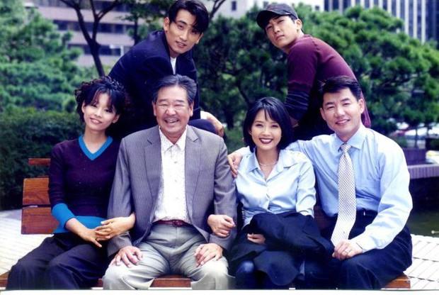 Bộ sậu đài công SBS - KBS - MBC thất thế nặng, phim truyền hình Hàn bây giờ là thời của đài cáp! - Ảnh 3.