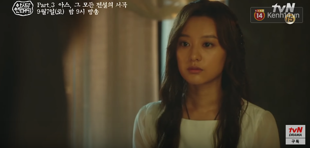 Arthdal Niên Sử Kí tập 13: Ra tay anh hùng cứu mĩ nhân, Song Joong Ki được cả tộc xúm vào đền ơn - Ảnh 3.