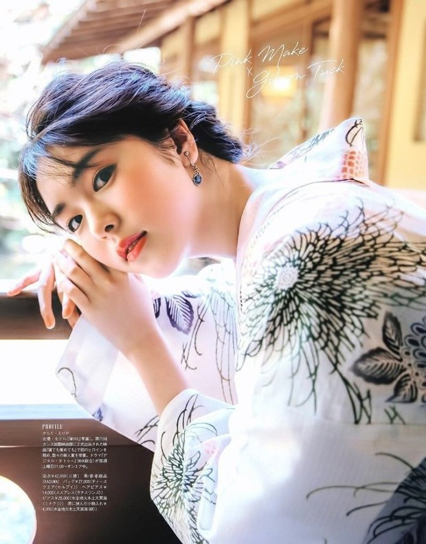 Mỹ nhân bí ẩn át cả Song Joong Ki leo thẳng lên top 1 tìm kiếm: Được phát hiện khi đang làm ruộng, xinh cực phẩm! - Ảnh 16.