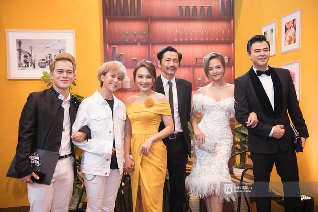 Vuột giải diễn viên ấn tượng VTV Awards, Thu Quỳnh chúc mừng Bảo Thanh: Cô ấy rất xứng đáng! - Ảnh 1.
