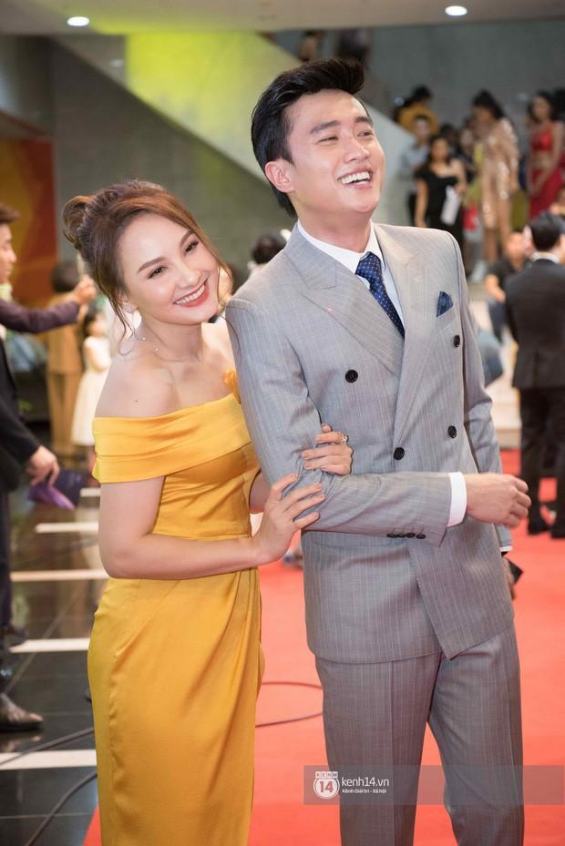 Bảo Thanh: Không muốn làm tổn thương ai, chỉ may mắn hơn Thu Quỳnh sau khi giành giải diễn viên nữ ấn tượng VTV Awards - Ảnh 4.