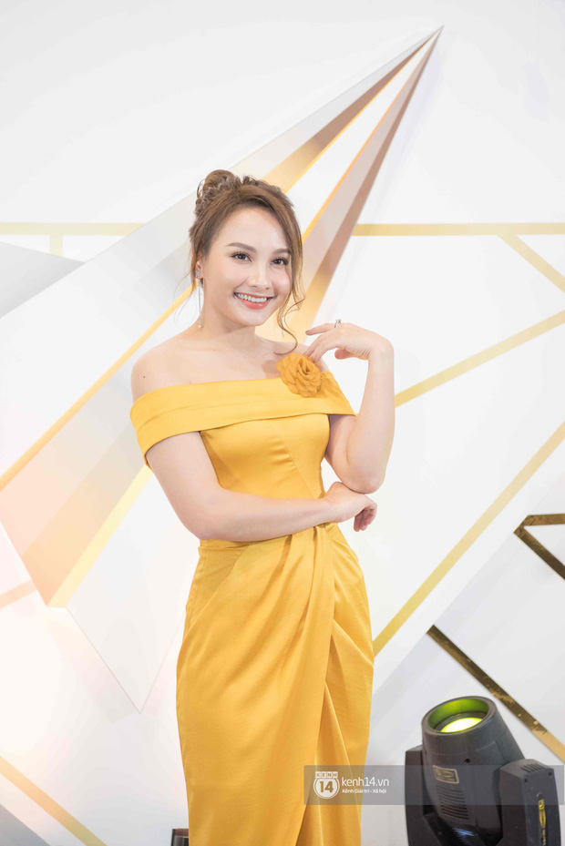 Bảo Thanh: Không muốn làm tổn thương ai, chỉ may mắn hơn Thu Quỳnh sau khi giành giải diễn viên nữ ấn tượng VTV Awards - Ảnh 1.