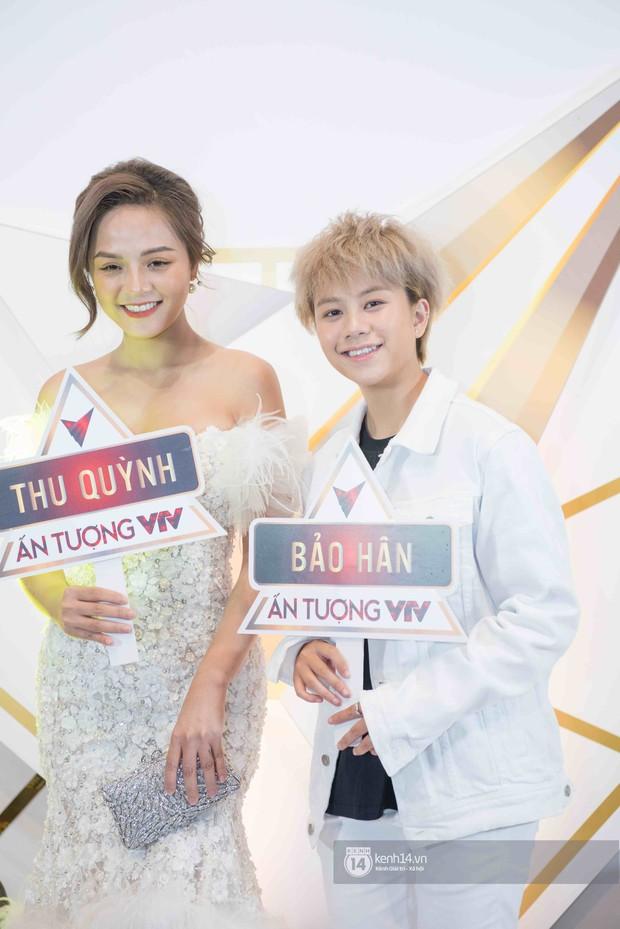 Vuột giải diễn viên ấn tượng VTV Awards, Thu Quỳnh chúc mừng Bảo Thanh: Cô ấy rất xứng đáng! - Ảnh 3.