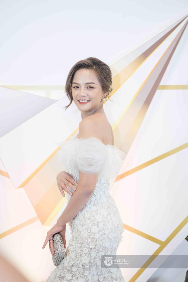 Vuột giải diễn viên ấn tượng VTV Awards, Thu Quỳnh chúc mừng Bảo Thanh: Cô ấy rất xứng đáng! - Ảnh 2.