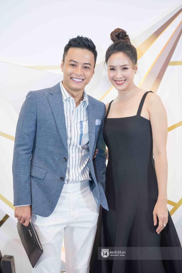 Chính thức giành giải tại VTV Awards, NSND Trung Anh không giấu được hạnh phúc: Những lúc mệt mỏi, vất vả khi làm phim bây giờ đã được bù đắp rồi - Ảnh 4.