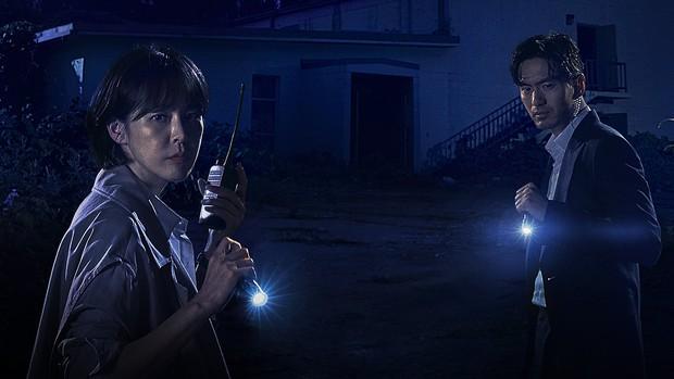 Bộ sậu đài công SBS - KBS - MBC thất thế nặng, phim truyền hình Hàn bây giờ là thời của đài cáp! - Ảnh 8.
