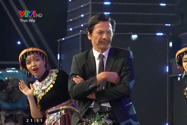 Trắng tay ở VTV Awards nhưng spotlight Thu Quỳnh ôm trọn: Nữ chính ấn tượng trong lòng khán giả gọi tên My Sói! - Ảnh 8.
