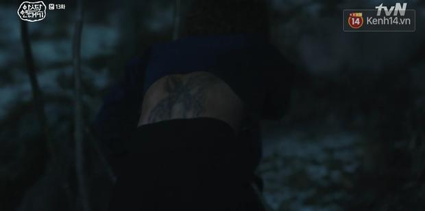 Arthdal Niên Sử Kí tập 13: Ra tay anh hùng cứu mĩ nhân, Song Joong Ki được cả tộc xúm vào đền ơn - Ảnh 16.