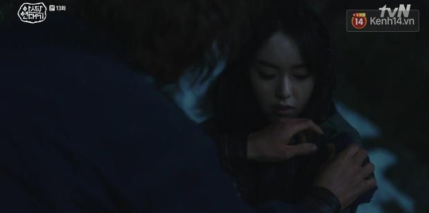 Arthdal Niên Sử Kí tập 13: Ra tay anh hùng cứu mĩ nhân, Song Joong Ki được cả tộc xúm vào đền ơn - Ảnh 14.