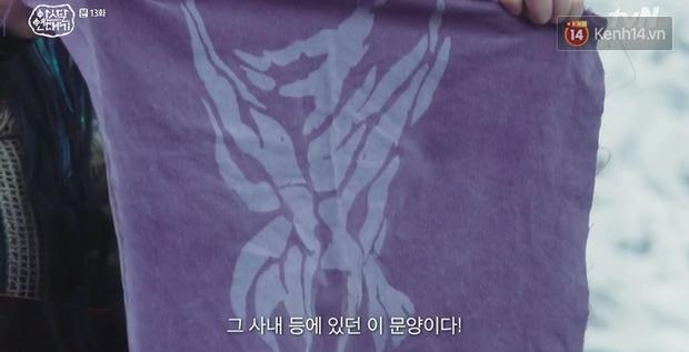 Arthdal Niên Sử Kí tập 13: Ra tay anh hùng cứu mĩ nhân, Song Joong Ki được cả tộc xúm vào đền ơn - Ảnh 19.