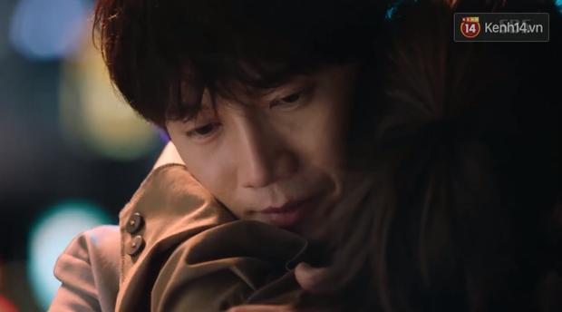 Nụ hôn Ji Sung đánh bật phim 700 tỉ của Song Joong Ki, giành ngôi vương ở cuộc chiến rating! - Ảnh 2.