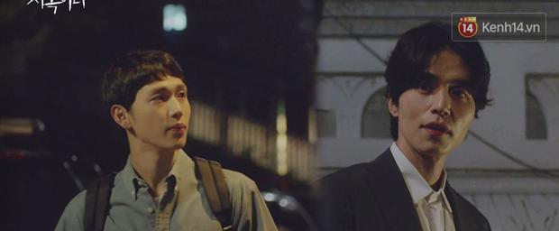 Nụ hôn Ji Sung đánh bật phim 700 tỉ của Song Joong Ki, giành ngôi vương ở cuộc chiến rating! - Ảnh 10.