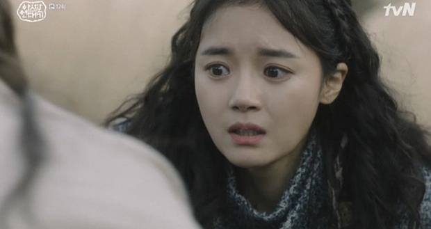 7 bóng hồng của Song Joong Ki ở Arthdal: Hết BLACKPINK, con lai Nga Hàn tới mỹ nhân Nhật đẹp nức lòng người xem - Ảnh 16.