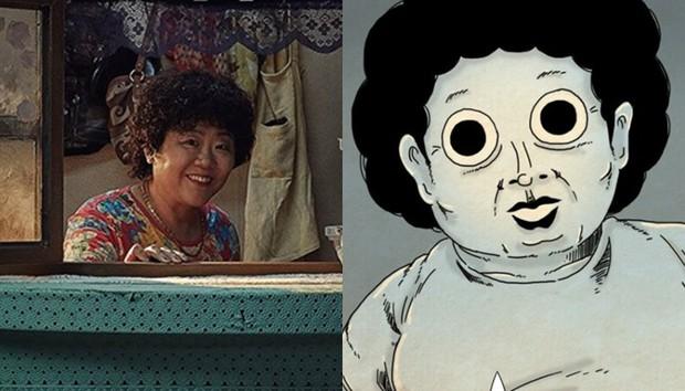 5 kẻ kì quái ở nhà trọ Strangers From Hell: U mê nhan sắc Lee Dong Wook coi chừng bị anh làm thịt - Ảnh 2.