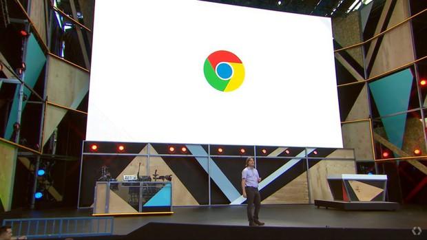 11 năm Google Chrome: Hơn cả một trình duyệt! - Ảnh 1.