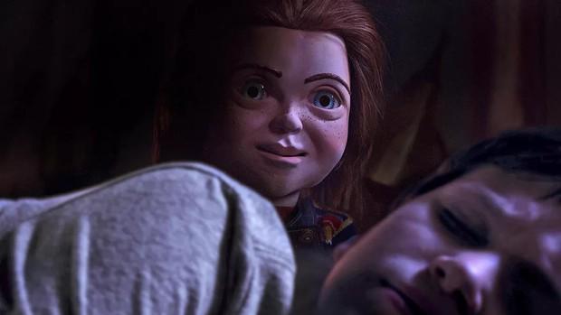 6 gương ma quái làm bao người mất ngủ hàng đêm: Bóng hề công nghệ IT làm gì có cửa so với bé Beo! - Ảnh 9.