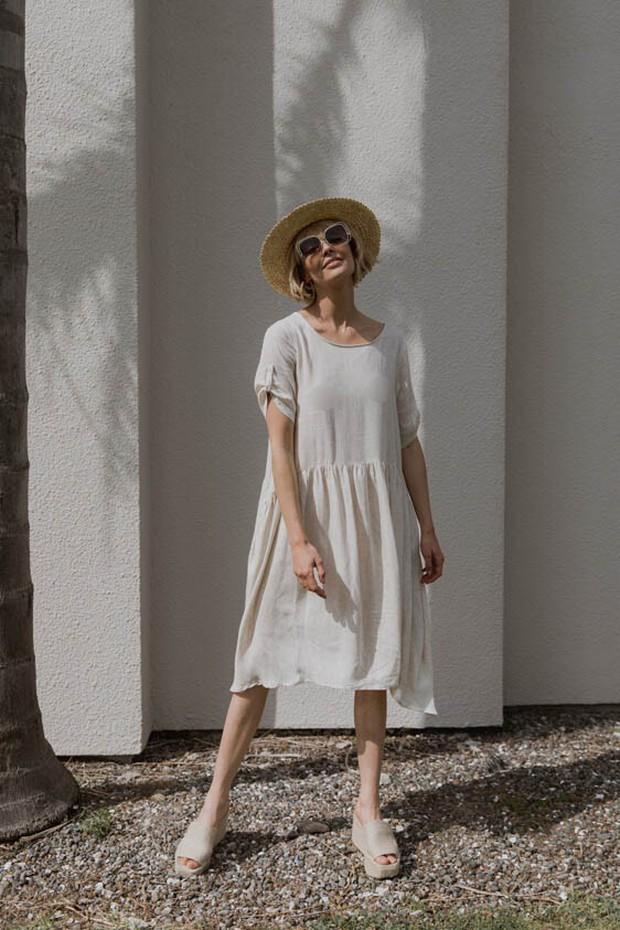 """4 kiểu váy đáng sắm nhất mùa Thu 2019, nàng công sở xem qua cũng """"tậu"""" được vài cái - Ảnh 11."""