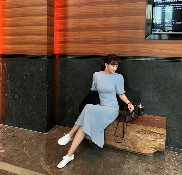 """4 kiểu váy đáng sắm nhất mùa Thu 2019, nàng công sở xem qua cũng """"tậu"""" được vài cái - Ảnh 3."""