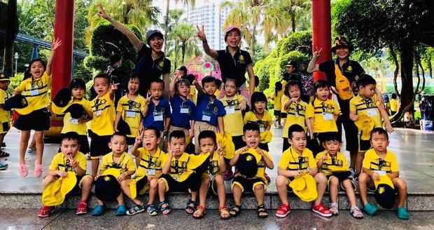 Lấy chồng đại gia, ở biệt thự 40 tỷ, ca sĩ Vy Oanh đắn đo: Chọn trường nào cho con trai học để không cảm giác quá đầy đủ - Ảnh 4.