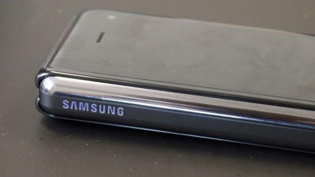Những cảm nhận đầu tiên về siêu phẩm màn hình gập Samsung Galaxy Fold - Ảnh 5.