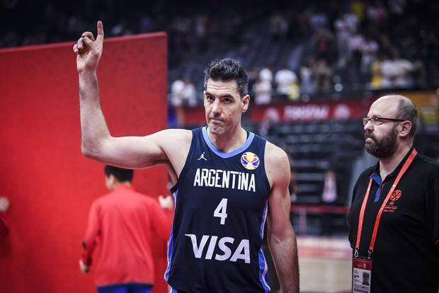 Kết quả ngày thi đấu 8/9 FIBA World Cup 2019: Hủy diệt Serbia, Tây Ban Nha toàn thắng sau vòng bảng - Ảnh 3.