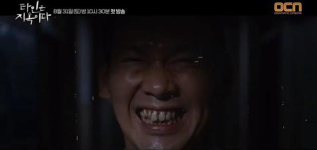 5 kẻ kì quái ở nhà trọ Strangers From Hell: U mê nhan sắc Lee Dong Wook coi chừng bị anh làm thịt - Ảnh 5.