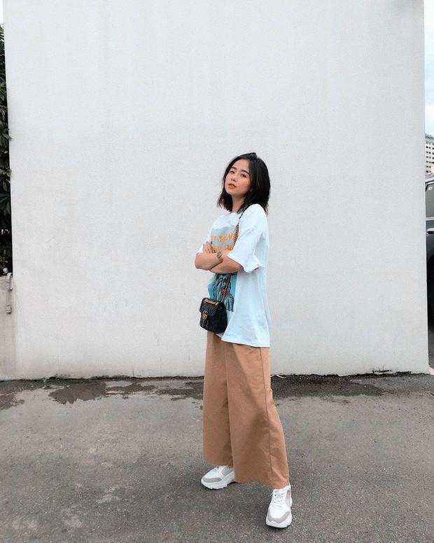 Ngọc Anh, Nam Thương lên đồ trẻ trung, đọ vẻ sang chảnh với Huyền Baby trong street style hot mom tuần này - Ảnh 5.