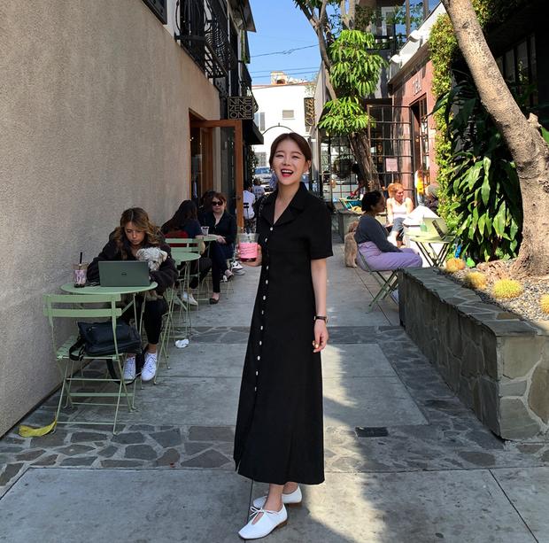 """4 kiểu váy đáng sắm nhất mùa Thu 2019, nàng công sở xem qua cũng """"tậu"""" được vài cái - Ảnh 5."""