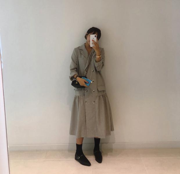 """4 kiểu váy đáng sắm nhất mùa Thu 2019, nàng công sở xem qua cũng """"tậu"""" được vài cái - Ảnh 8."""