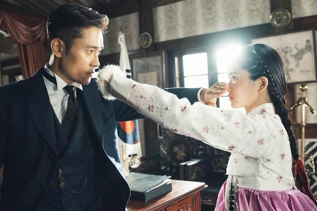 Bộ sậu đài công SBS - KBS - MBC thất thế nặng, phim truyền hình Hàn bây giờ là thời của đài cáp! - Ảnh 11.