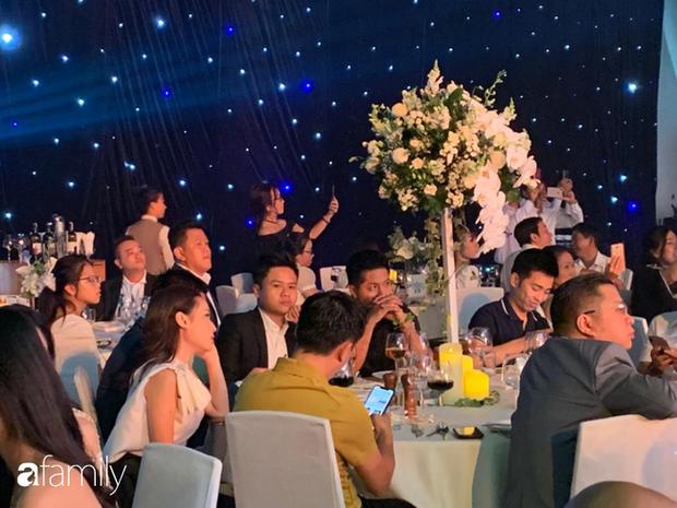 Sốc: Hé lộ thực đơn trong bữa tiệc cưới gần 20 tỷ của con gái đại gia Minh Nhựa, toàn sơn hào hải vị nhưng số lượng món ăn mới gây bất ngờ - Ảnh 9.