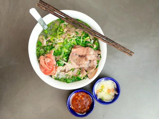 Đây là 9 nhà hàng Việt Nam tại New York được khuyên nhất định phải thử - Ảnh 6.