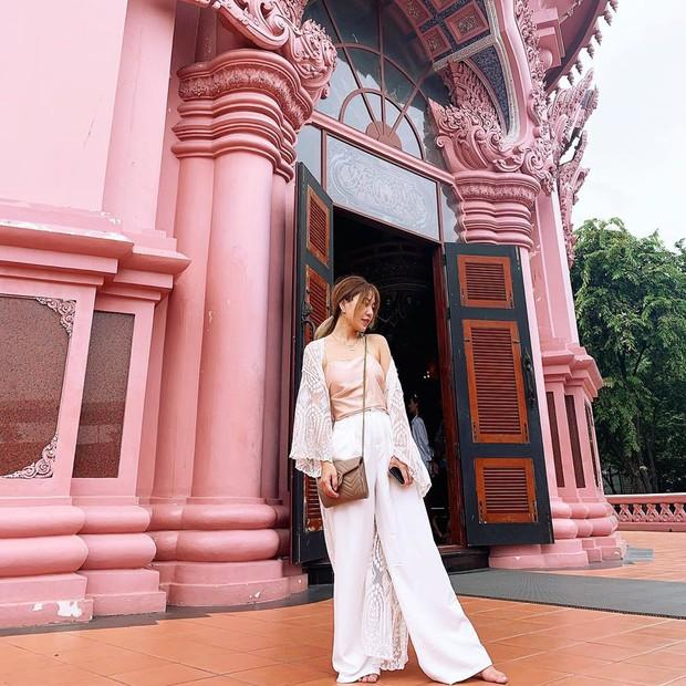Bảo tàng sống ảo đẹp nhất Bangkok khiến ai vào xong cũng muốn truyền thái y vì không gian quá ảo diệu - Ảnh 9.