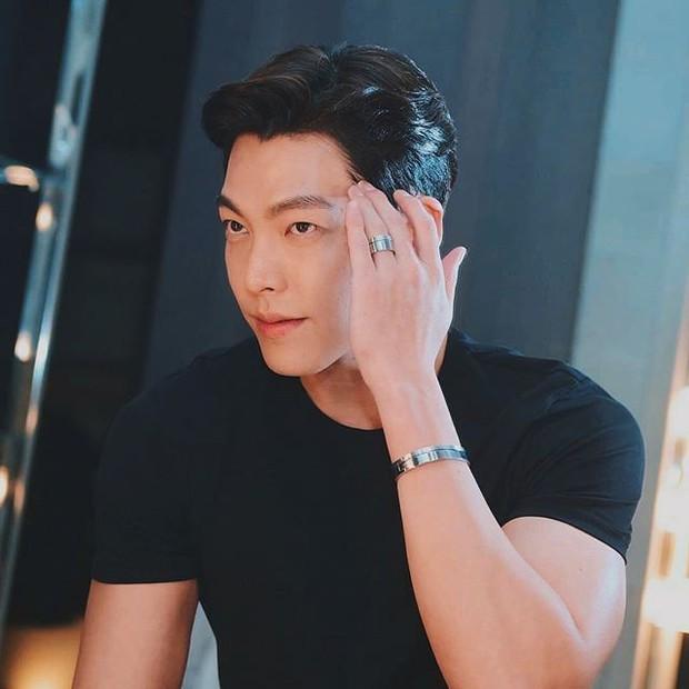 Rần rần tin Kim Woo Bin khoe ảnh mới lên Instagram báo hiệu comeback sau 2 năm, công ty quản lý nói gì? - Ảnh 2.