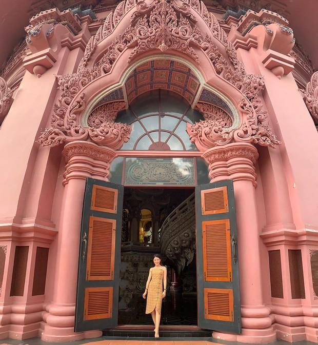 Bảo tàng sống ảo đẹp nhất Bangkok khiến ai vào xong cũng muốn truyền thái y vì không gian quá ảo diệu - Ảnh 12.
