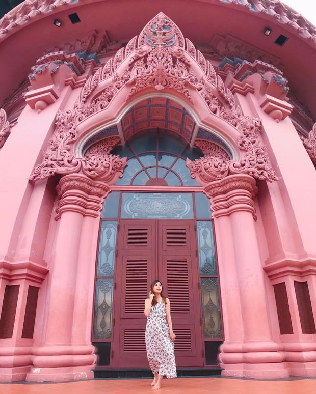 Bảo tàng sống ảo đẹp nhất Bangkok khiến ai vào xong cũng muốn truyền thái y vì không gian quá ảo diệu - Ảnh 2.